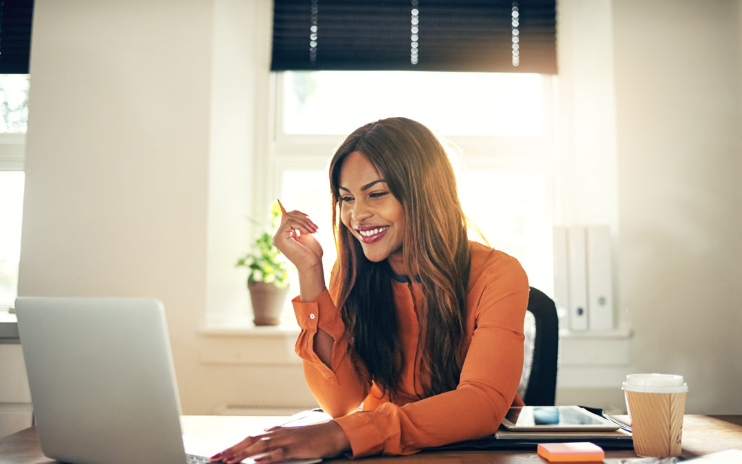 8 Tips To Work From Home Effectively During The Coronavirus Pandemic
