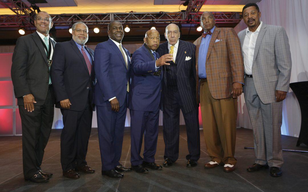 Black Men XCEL: Our Movement To Advance Black Men