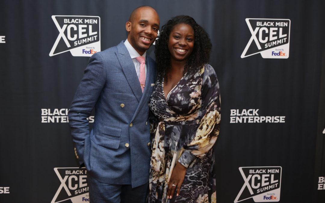 Ladies, Come Celebrate Your Man at Black Men XCEL!