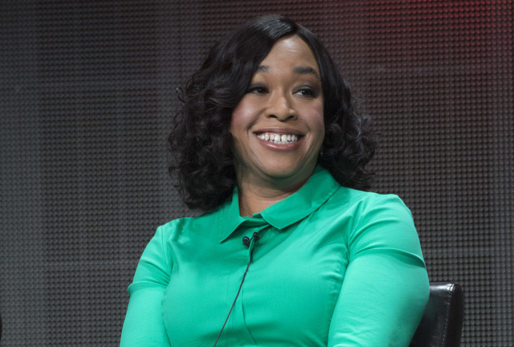 Shonda Rhimes Announces 8 New Netflix Original Series