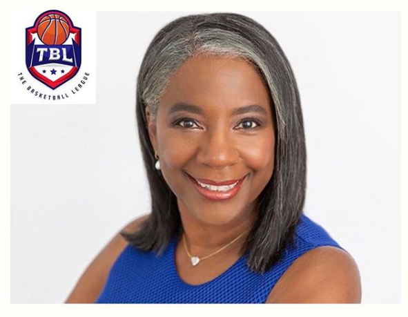 Meet the First Black Woman to Own a Male Professional Sports League in the U.S.