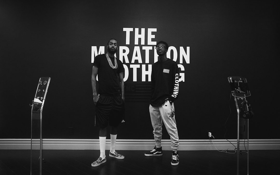 Nipsey Hussle's The Marathon Clothing Will Host Pop-Up Shop in NYC