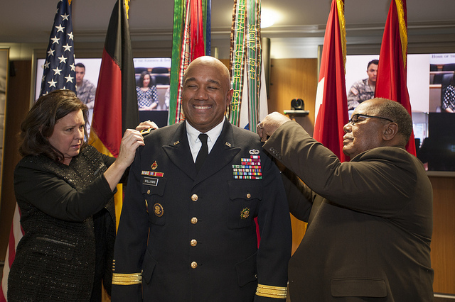 For The First Time In Its 216-Year History, West Point Gets First Black Superintendent
