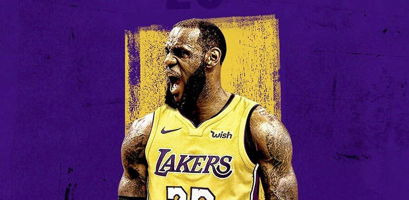 cde704b2c The Economics Of LeBron James  Move To The Los Angeles Lakers