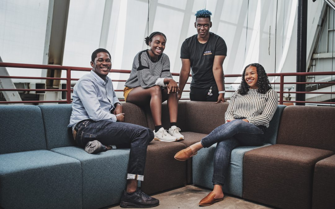 Exclusive: These Facebook Interns of Color Share Their Experience