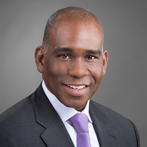 He Grew Up in Chicago Public Housing. Now He Is the First African American Ever to Lead MSRB