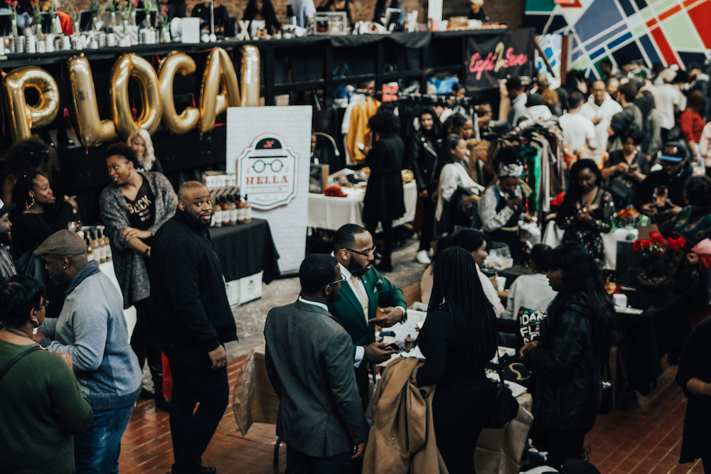 Cultivating a Community for Creative Millennials of Color