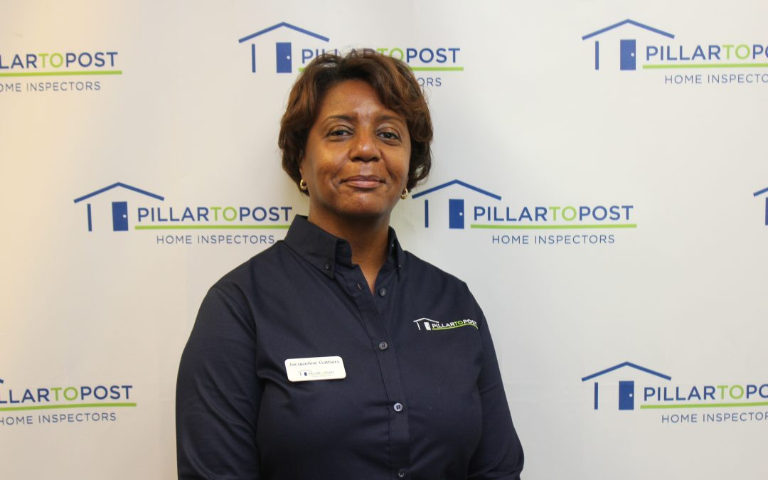 Pillar To Post Franchisee Carries On Legacy After Losing Her Husband