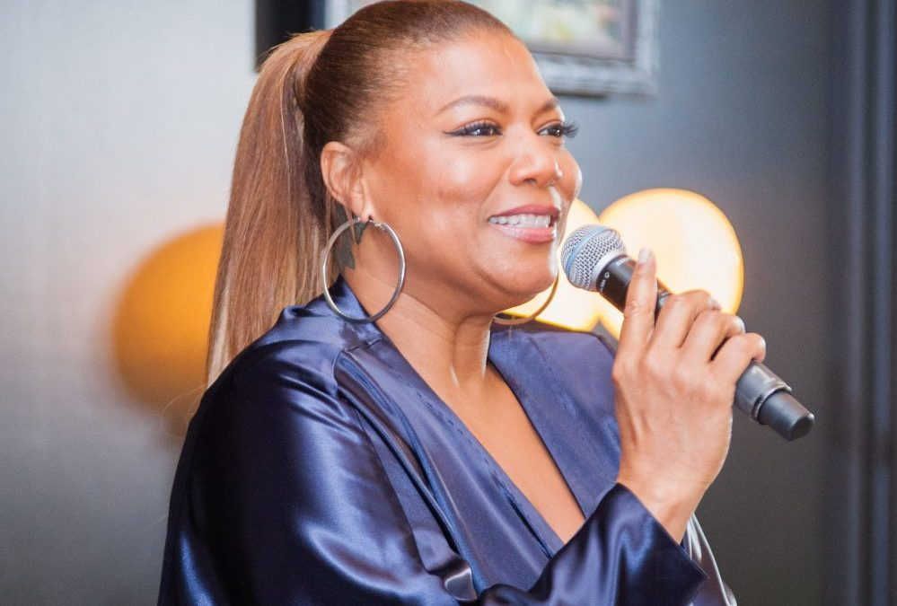Queen Latifah To Fund and Produce Movies For Independent Female Filmmakers