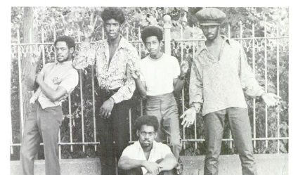 45 GREAT MOMENTS IN BLACK BUSINESS – NO. 10: BLACK RECORD LABELS