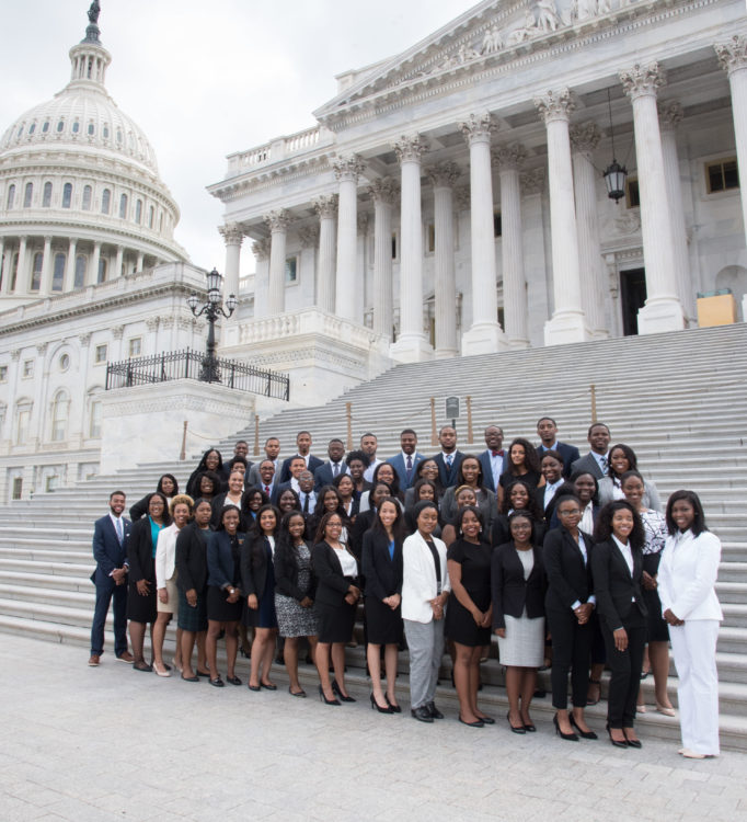 congressional black