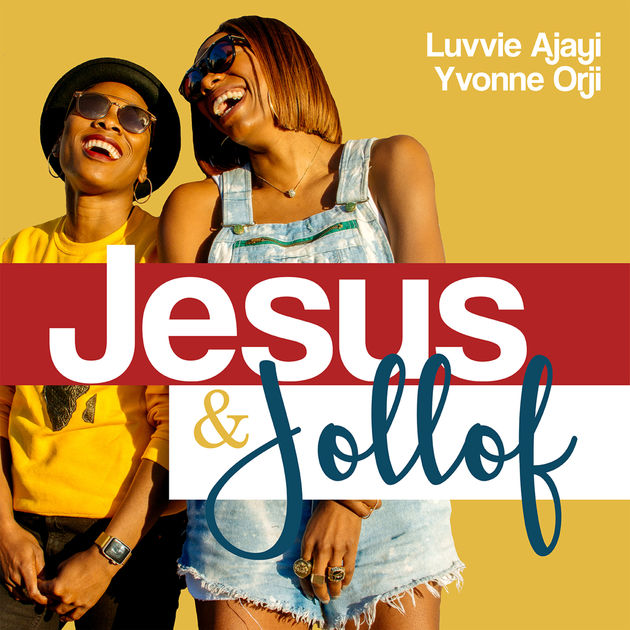 Yvonne Orji and Luvvie Ajayi Launched a Hilarious New Podcast