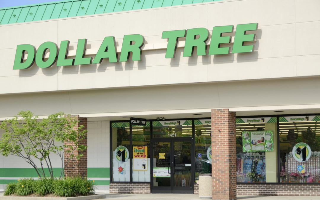 Don't Trust Dollar Stores, You May Be Paying More for Less