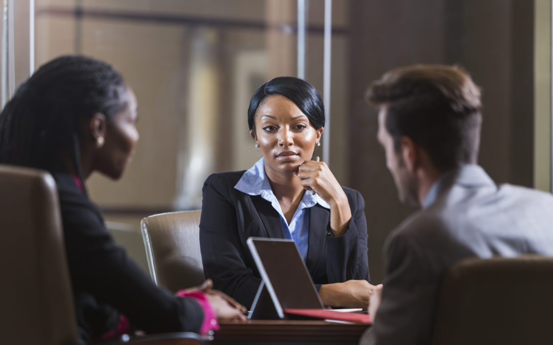 New Study Proves Black Women Executives Can't Catch a Break at Work