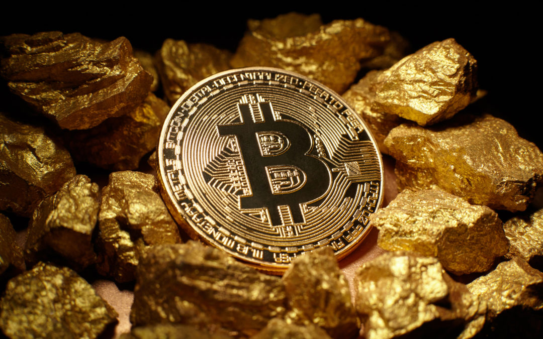 Why It's Never Too Late to Buy Bitcoin