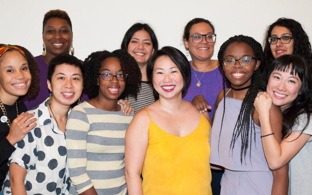 Spotify's 'Sound Up Bootcamp' for Women of Color Podcasters Has Chosen Their Winners!