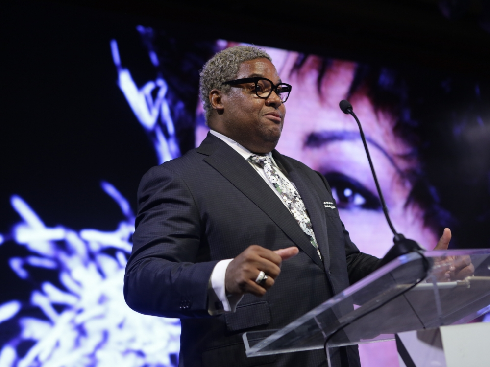 Black Men Xcel Recap Day 1 Remarks by Walmart's Tony A. Waller