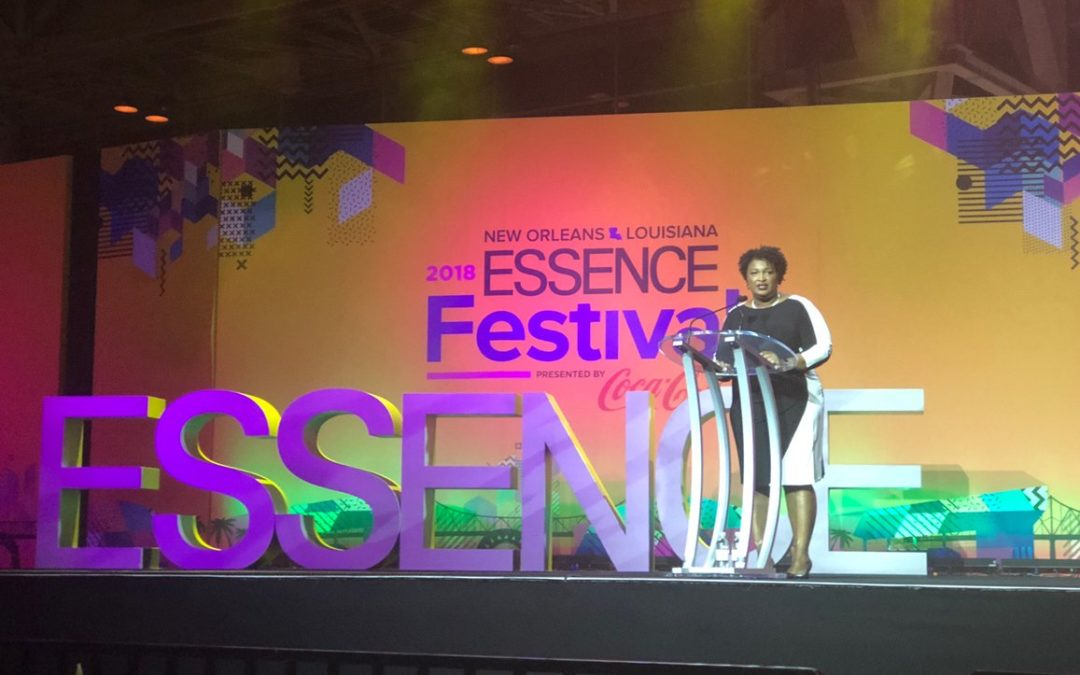 Travel Agent Arrested for Ripping Off Essence Festival Attendees