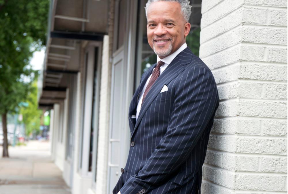 BE Modern Man: FedEx Executive Donald W. Comer