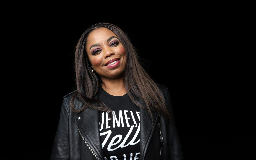 ESPN and Jemele Hill Part Ways—Is It Time For A Career Breakup For You Too?