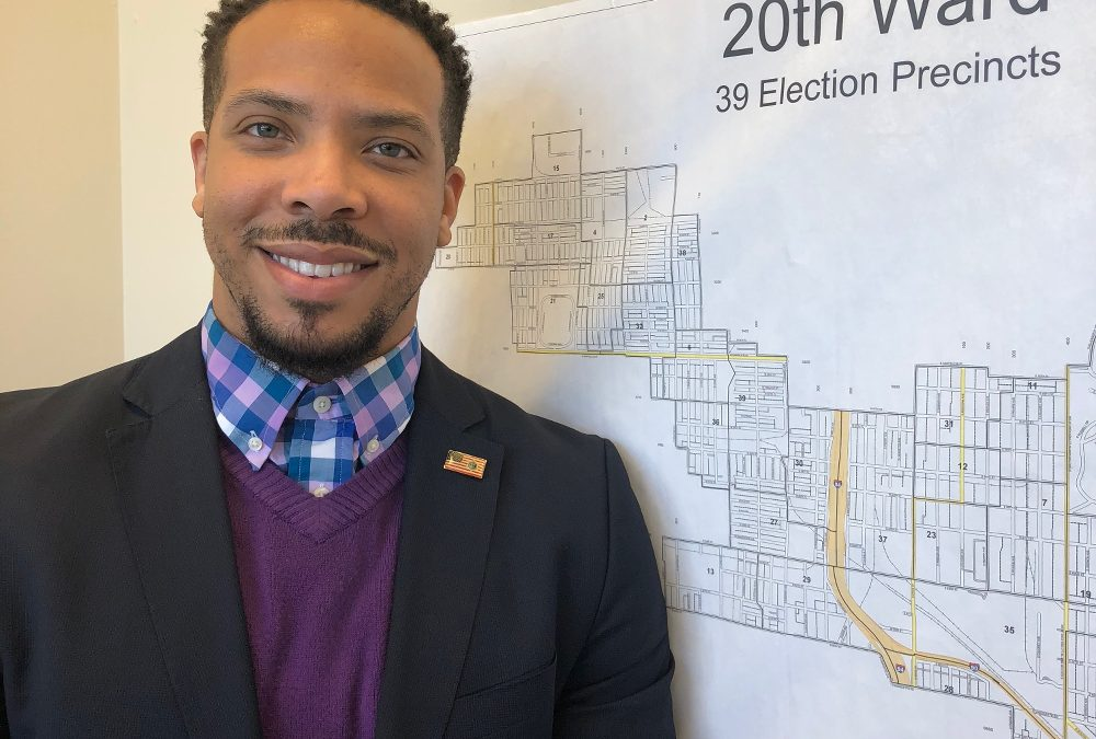 BE Modern Man: Meet 'Mr. Engineer' Kevin M. Bailey