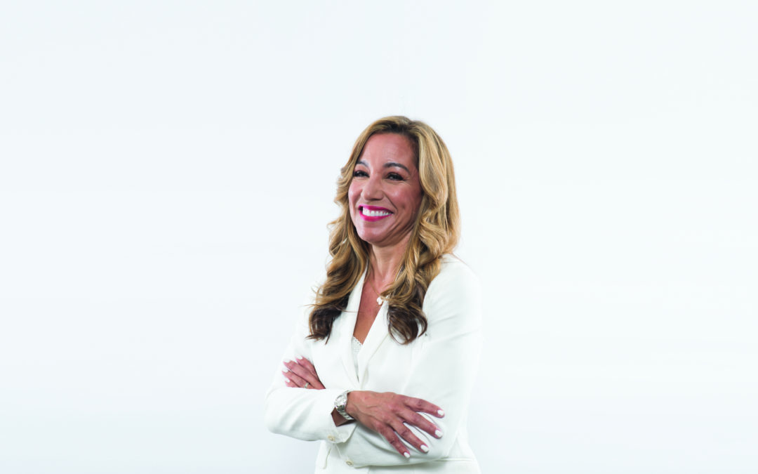 The Only Black Woman CEO in the Fortune 1,000 Shares How She Did It