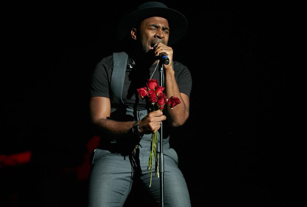 BE Modern Man: Meet the 'Major Performer' MAJOR. Johnson Finley