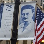 First Black Woman Certified Public Accountant