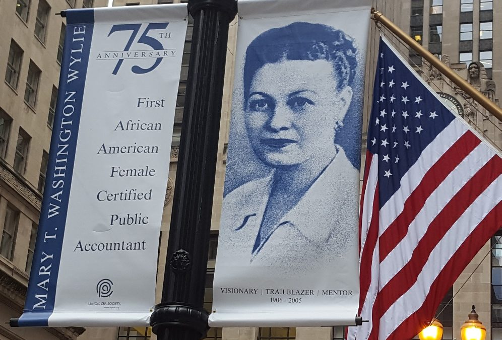 Celebrating The 75th Anniversary Of The First Black Woman Certified