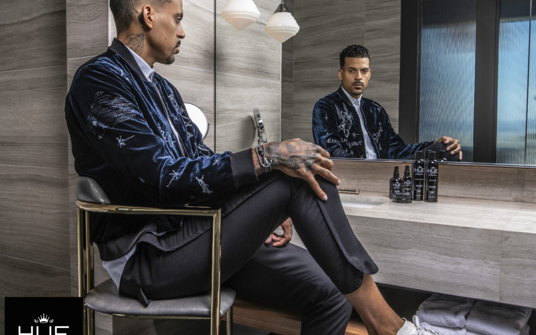 Matt Barnes Talks Post-NBA Entrepreneurship and How an Instagram DM Led to a Great Venture