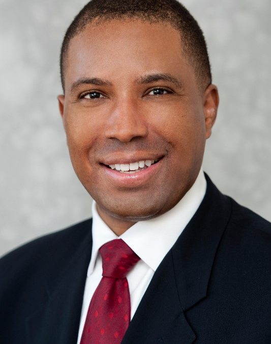 Billion-Dollar CEO Troy Taylor Tells Black Business Owners How To Win [VIDEO]