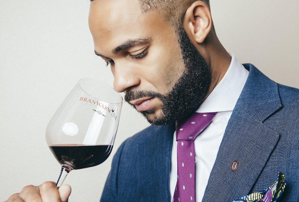 BE Modern Man: Meet Black Restaurant Week Founder Warren Luckett