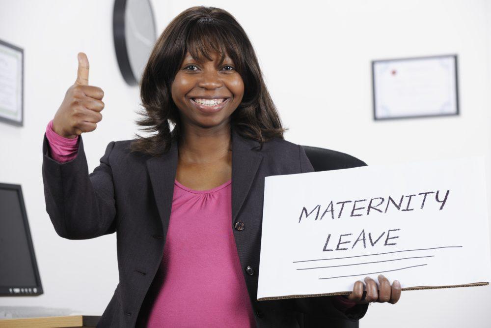 pregnancy workplace discrimination