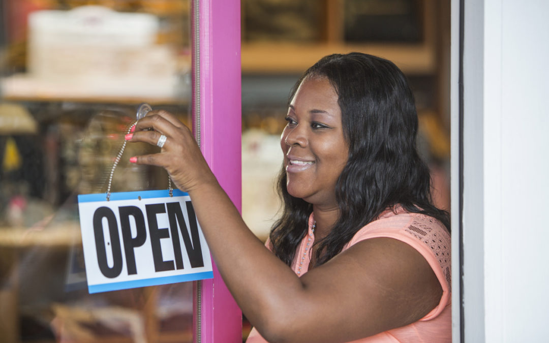 Survey Takes a Look at the Trends and Challenges of Black Business Ownership