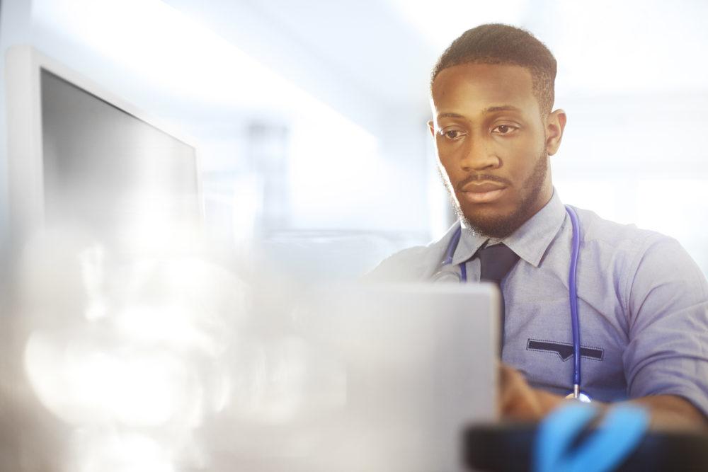 black men prostate cancer