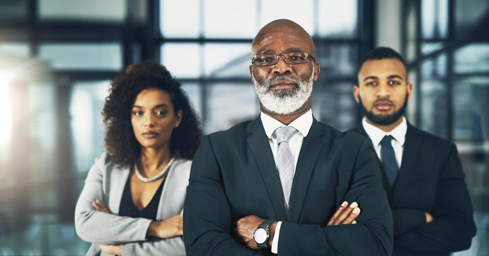 black-owned financial firms