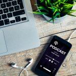 monetize podcasts