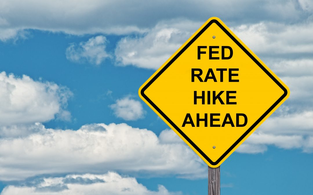 Small Businesses May Want To Pursue Loans Soon – Before Fed Boosts Interest Rates