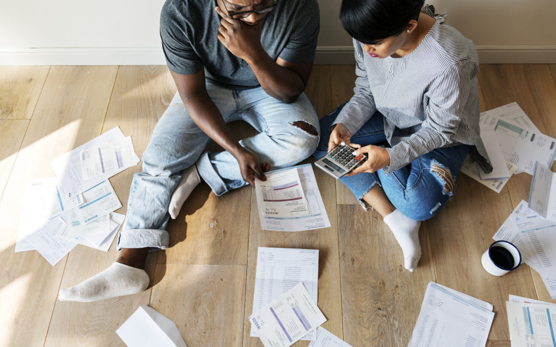 Your End-Year Personal Finances Checkup: 5 Moves To Make Now