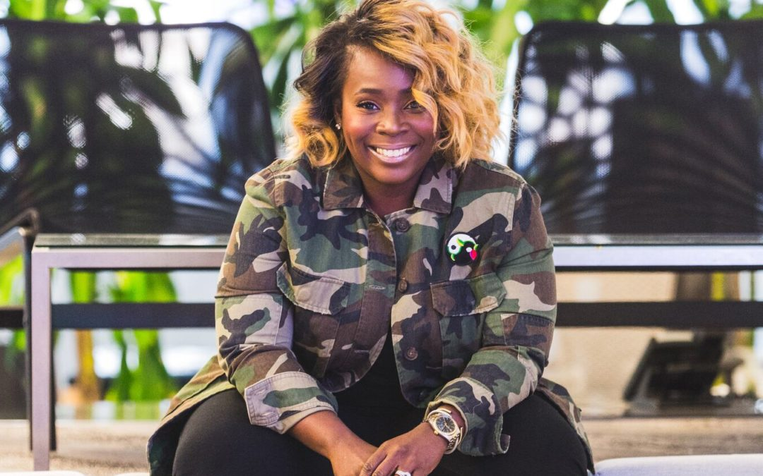 Sharifa Murdock On Being A Black Woman In Fashion and Mentoring