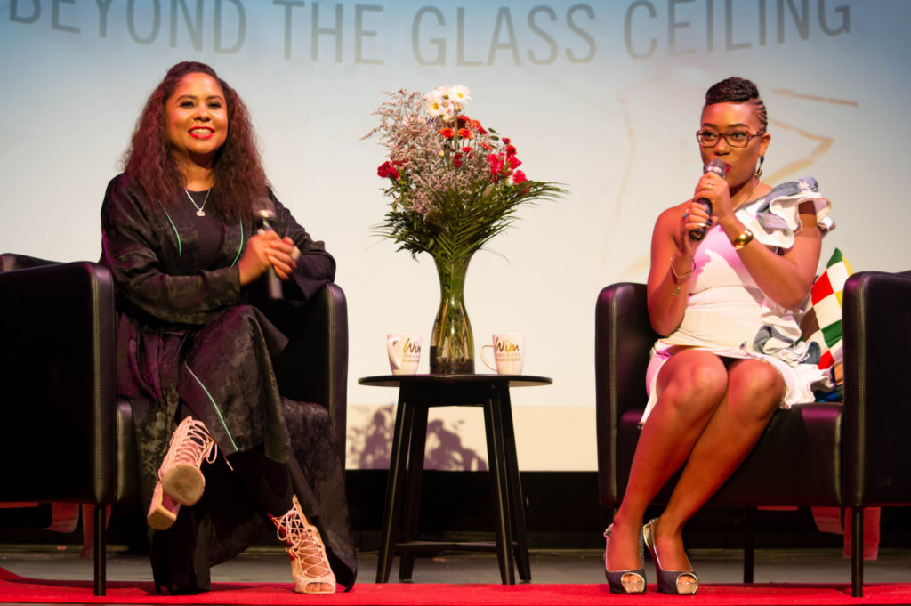 Angela Yee Women in Media