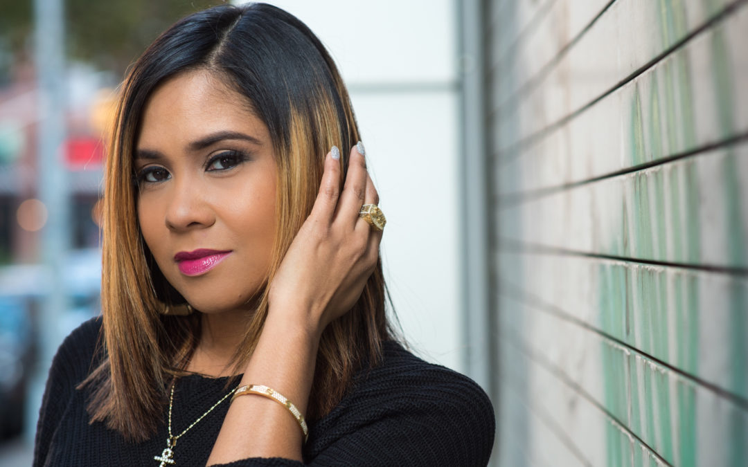 Angela Yee is Searching for America's Most Unique Side Hustlers