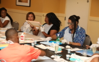 Black Men XCEL Summit (Day 3): Paint & Sip (sponsored by Prudential)