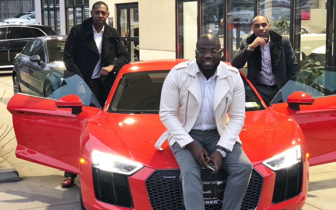 Millennial Moves: The Startup That Helps You Buy a Car No Matter Your Credit Score or Income