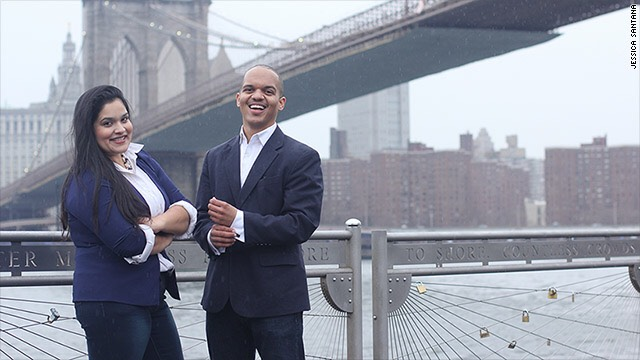 Millennial Moves: Founders Help Gen Z Land Internships At Major Companies
