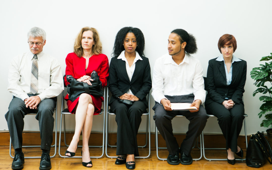 It's Time to Rethink Diversity Hiring, Starting With Middle Management