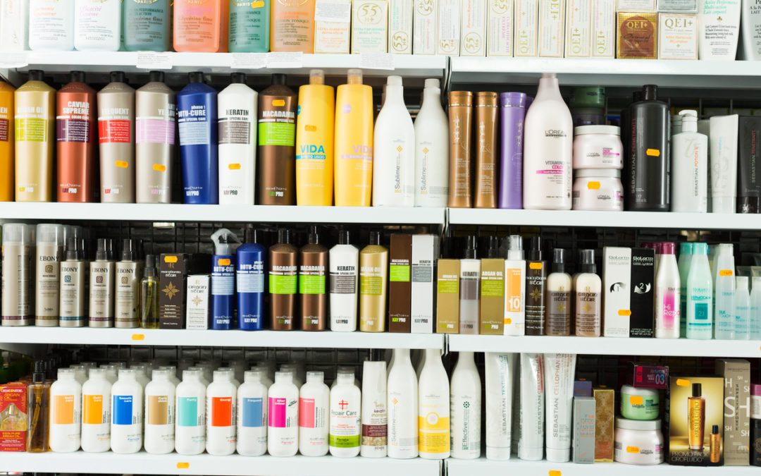 Study: Black Hair Products Contain High Levels of Toxic Chemicals