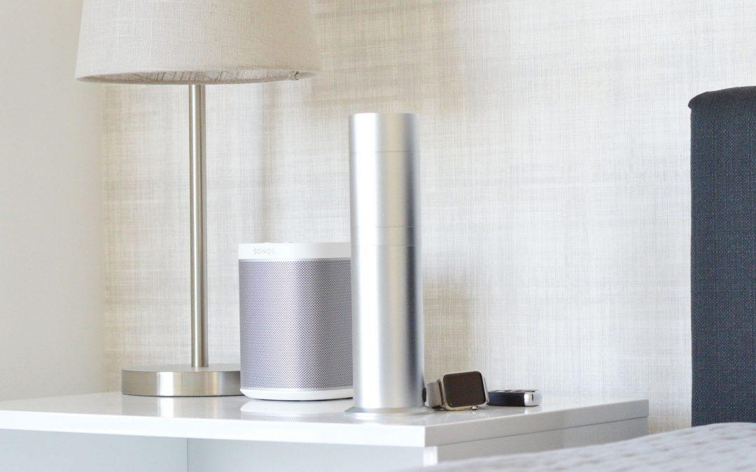 The Benefits of Using AromaTech – An Aromatherapy Nebulizing Diffuser