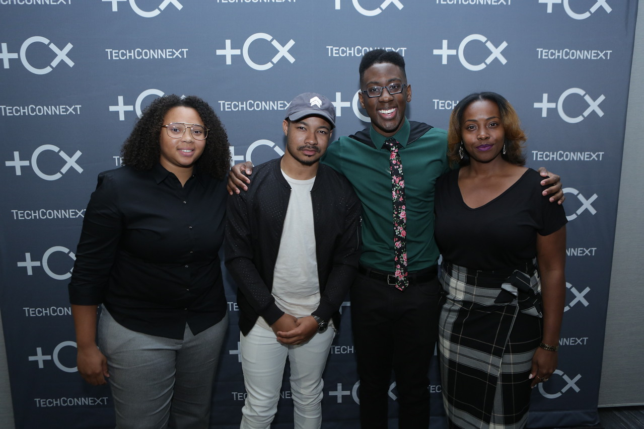 black tech conference