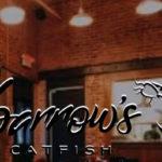 Barrow's Catfish